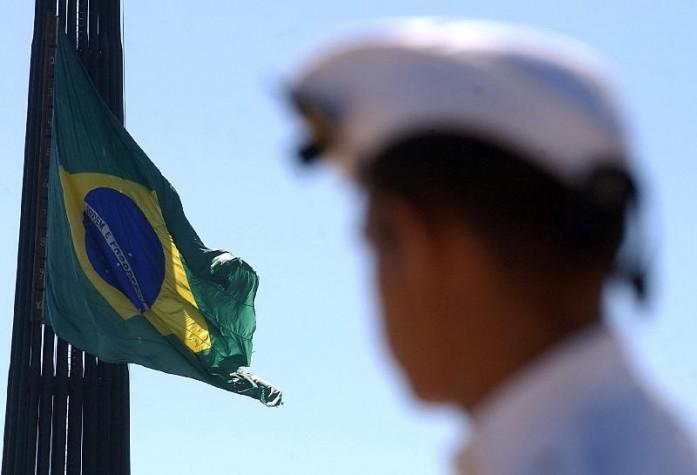 Imagem - Governo mobiliza Forças Armadas reforço durante grandes eventos no país