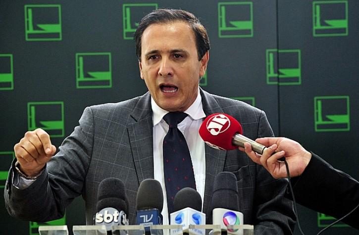 Deputado Carlos Gaguim (PTN-TO)