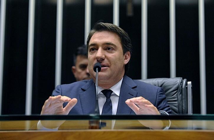 Deputado Giacobo (PR-PR)
