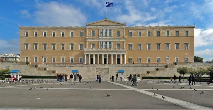 Grécia pede mais tempo para implementar cortes orçamentários
