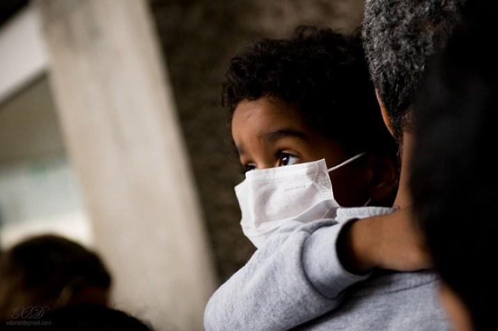 Imagem - Sobe para 15 o número de mortos pela gripe A em MG
