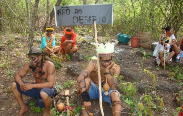 Wikileaks divulga documentos sobre Guarani Kaiowá