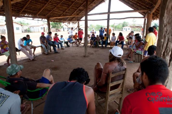 Maria Rita Kehl ouviu depoimentos de camponeses e índios que tiveram direitos humanos violados na ditadura