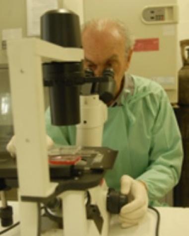 hermann schatzmayr - Memória: Cientista brasileiro que isolou vírus da dengue orientava olhar aos carentes