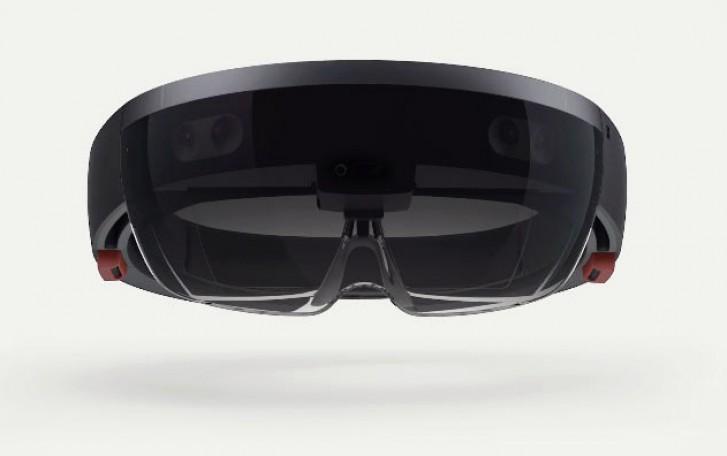 Óculos como o Microsoft HoloLens ajudam a ver o mundo com a realidade aumentada