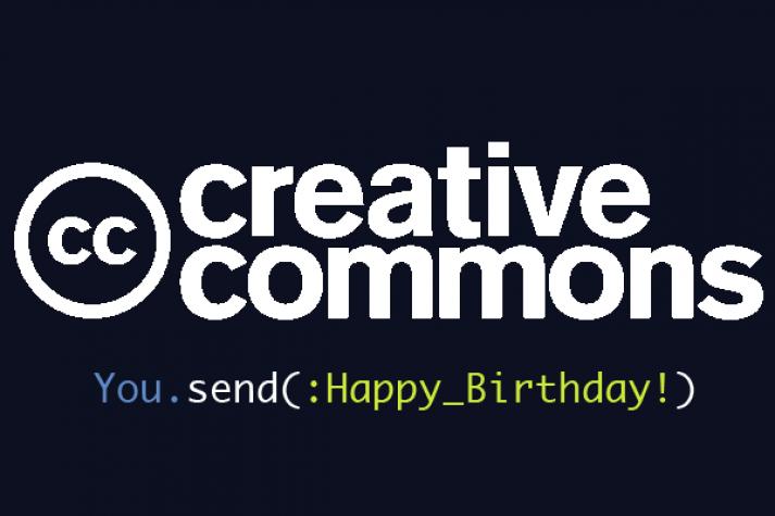 Creative Commons licença cc conjunto licenças