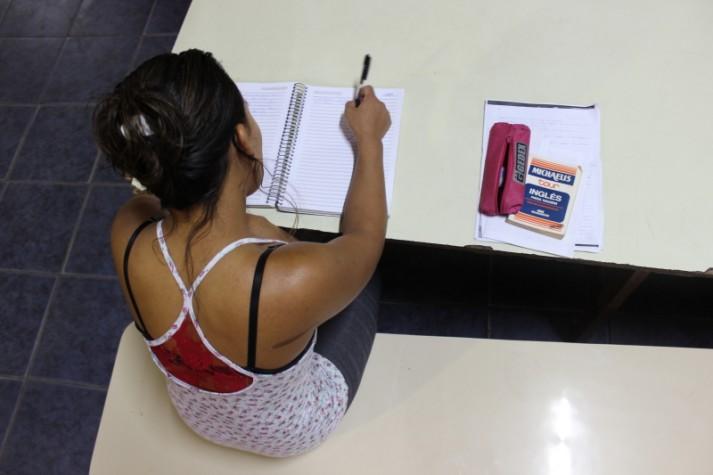 Educação e trabalho infantil no Pará - Iara