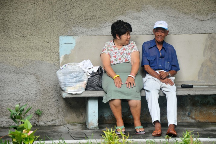 Imagem - Idosos têm dificuldades de denunciar violência sofrida em casa