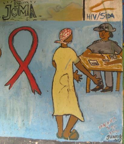 Imagem - Número de pessoas que vivem com o vírus da Aids no mundo chega a 34 milhões
