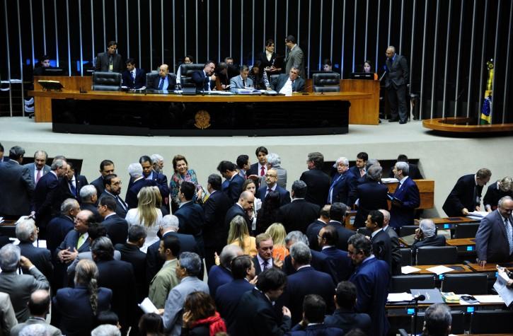 Câmara sessão extraordinária