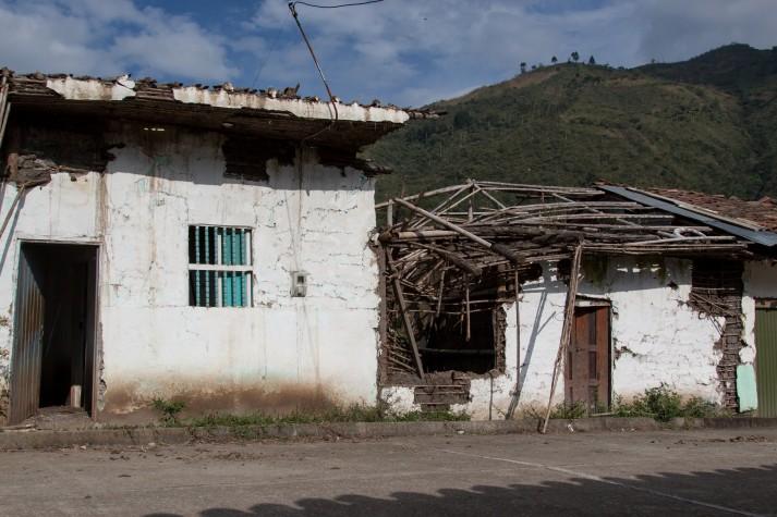 Conflito armado na Colômbia