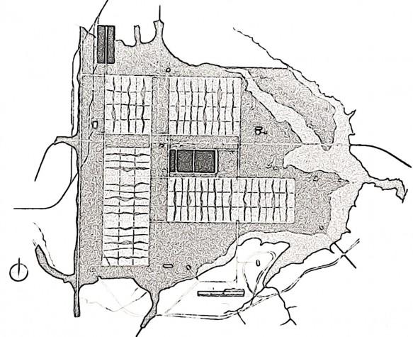 Plano Piloto por Milton Ghiraldini