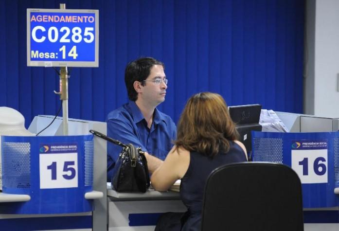 Imagem - Servidores do INSS vão parar por 24 horas nesta quarta-feira