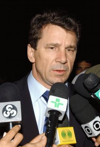 Senador Ivo Cassol