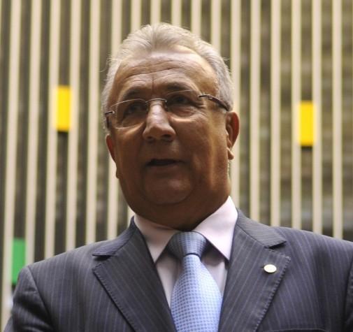 Jackson Barreto (PMDB - SE)
