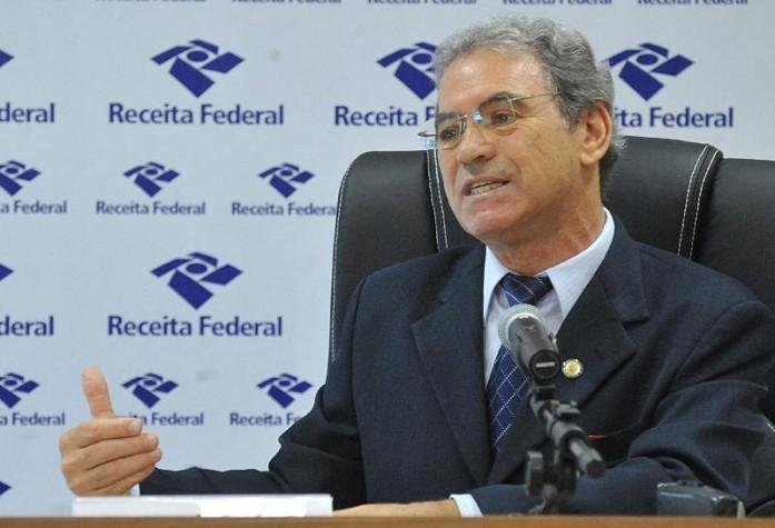 Joaquim Adir, supervisor Nacional do Programa do Imposto de Renda