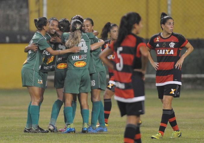 Flamengo x Rio Preto
