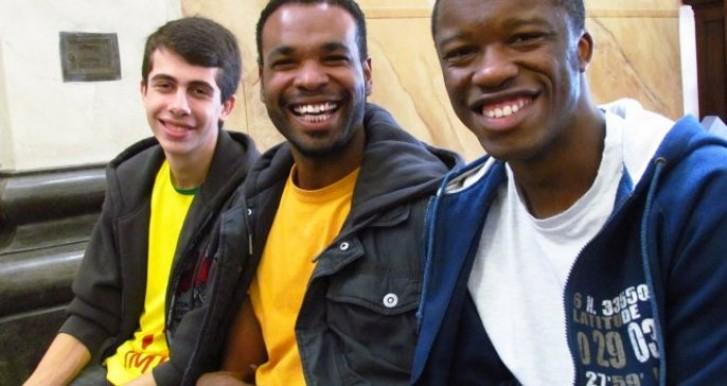 Brasil libera pagamento de visto para visitantes da Jornada Mundial da Juventude
