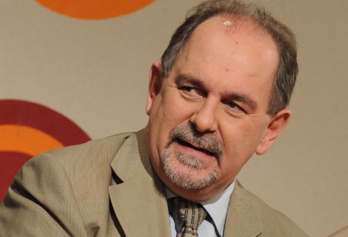 José Eduardo Dutra, ex-presidente nacional do PT