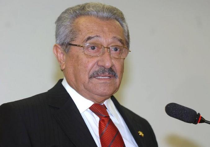 Senador José Maranhão