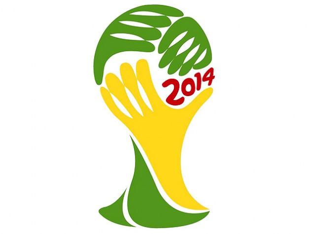 Logomarca da Copa 2014