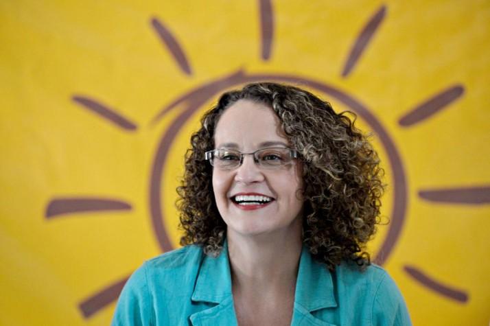 PSOL lançou neste domingo, 22, a candidatura da ex-deputada Luciana Genro (RS) à Presidência da República.