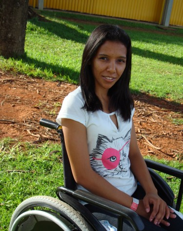 Luciana de Souza