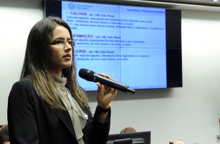 Gisele Truzzi, advogada especialista em Direito digital