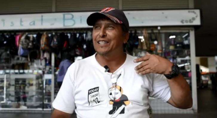 Luiz Carlos Alves