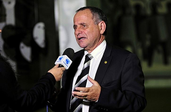 Deputado Carlos Manato (SD-ES)