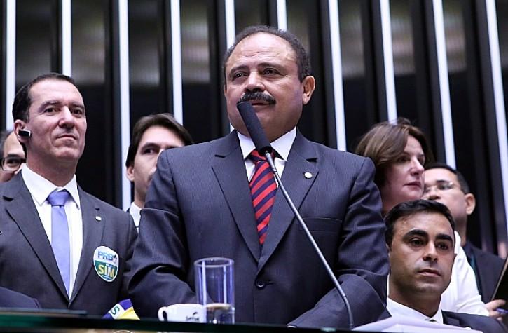 Waldir Maranhão (PP-MA)