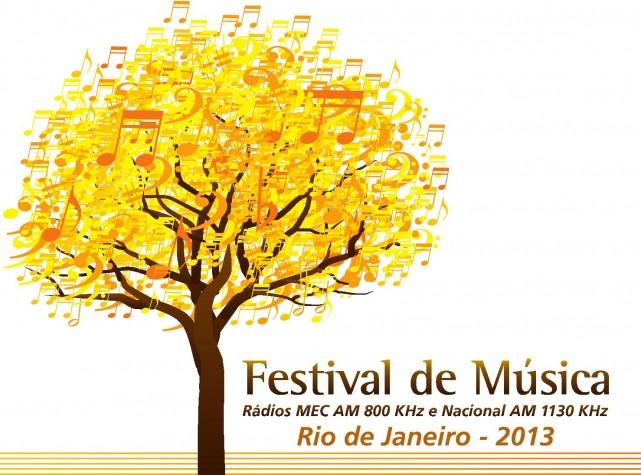 Festival de Música das Rádios MEC AM e Nacional