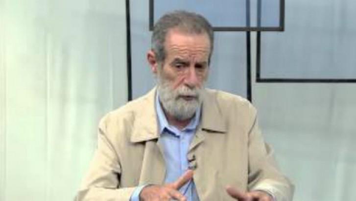 O infectologista e coordenador de Controle de Doenças da Secretaria da Saúde do Estado de São Paulo, Marcos Boulos