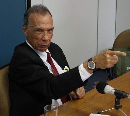 Ex-agente da ditadura confirma participação de empresários na repressão