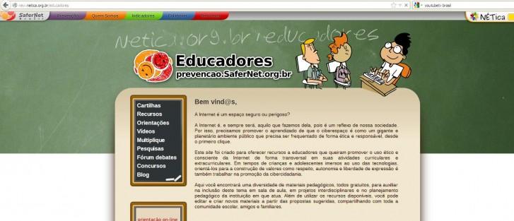 Portal Nética