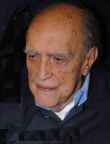 Oscar Niemayer