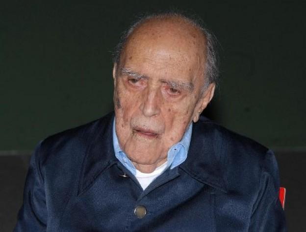 Estado de Niemeyer se agrava com novo episódio de hemorragia