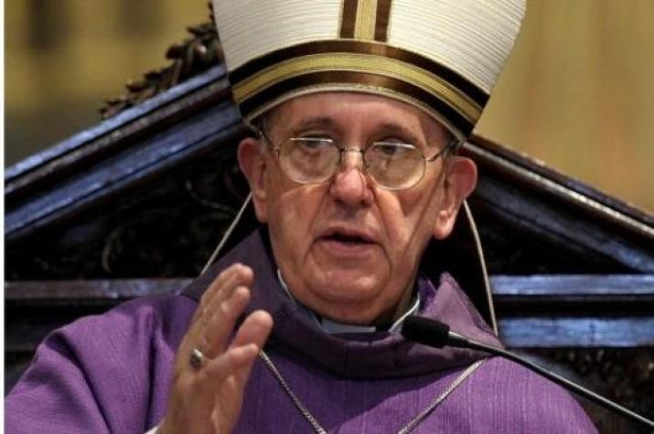 Jorge Mario Bergoglio é o novo papa