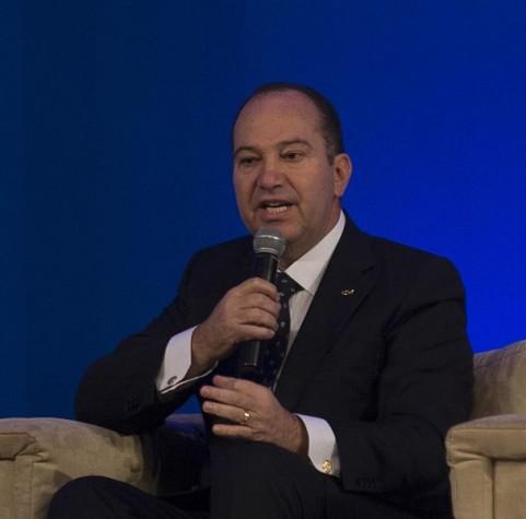 Everaldo Dias Pereira