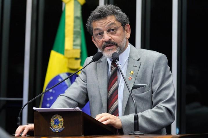 Senador Paulo Rocha