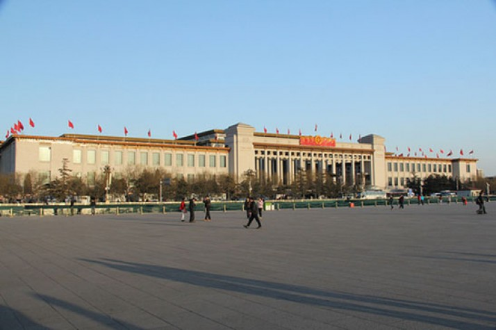 Sobe para cinco número de mortes em acidente na China