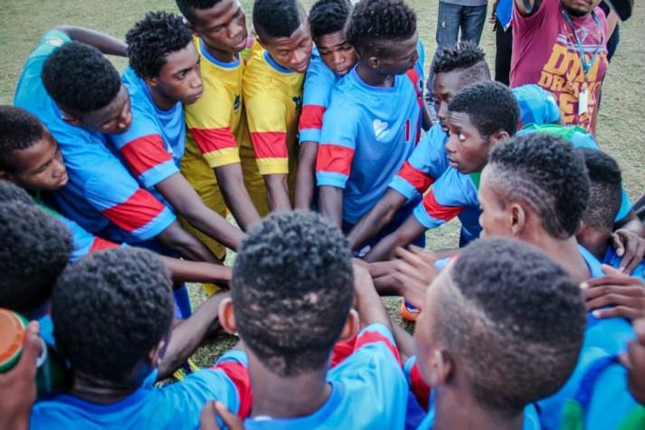 Perolas Negras - Haiti