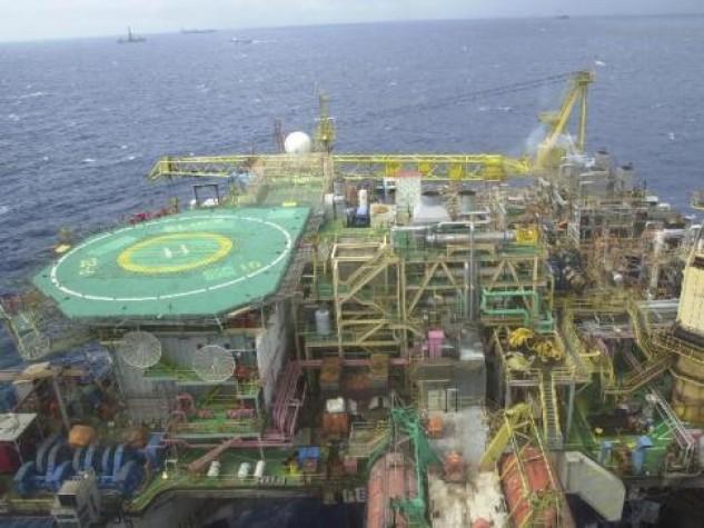 Imagem - Petrobras aumenta produção de petróleo em campos nacionais em 1,4% em maio
