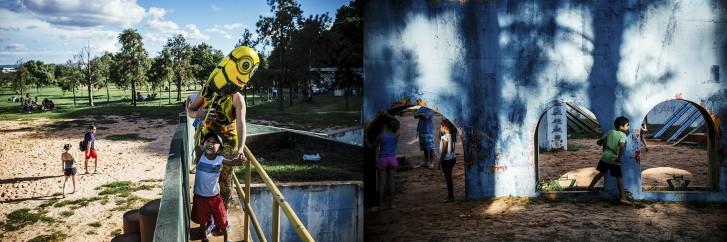 playground_parque_da_cidade Roteiro Brasília