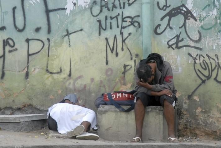 Os problemas na educação brasileira