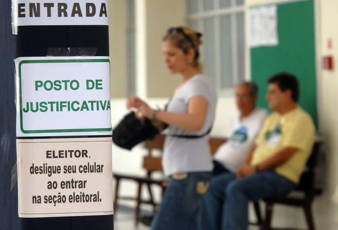 Imagem - TRE-DF estima que 200 mil eleitores vão justificar a ausência na capital do país
