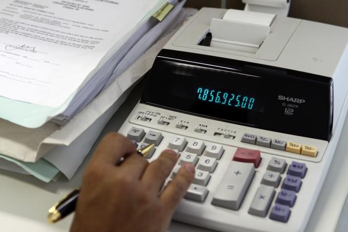 Prestação de contas do TSE