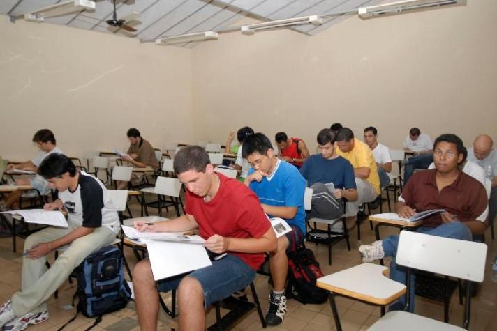 Imagem - Estudantes têm até sábado para entrar em lista de espera do ProUni