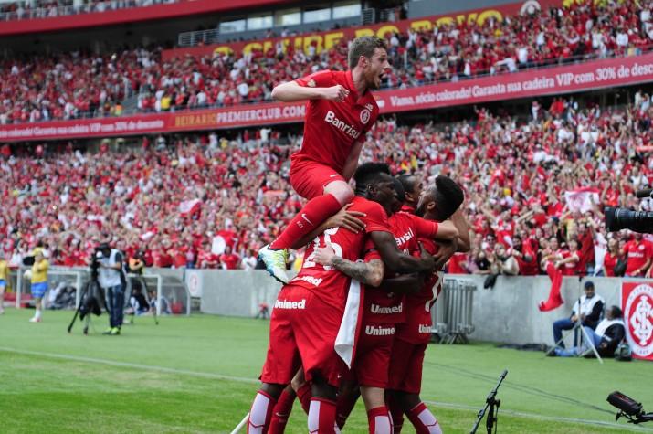 Inter campeão gaúcho