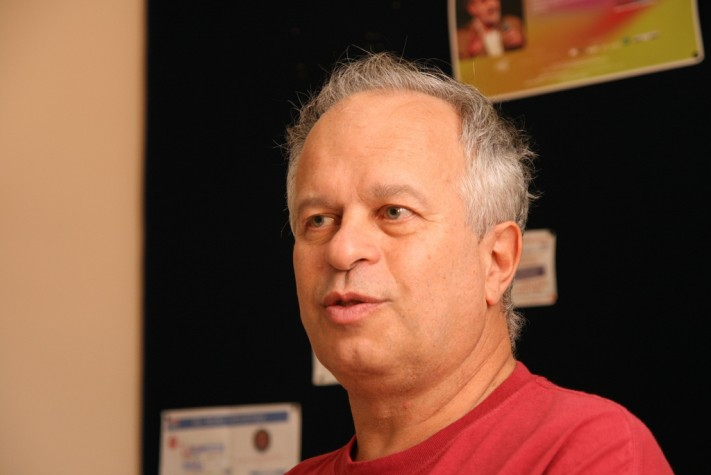 Renato Janine Ribeiro, professor da USP